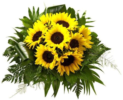 floristikvergleich.de Dominik Blumen und Pflanzen, Blumenstrauß Flower Power