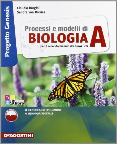 BIOLOGIA PR.GENESIS A +LD