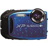Fujifilm Finepix XP80 ( 16.76 MP,5 x Optical Zoom,2.7 -inch LCD )