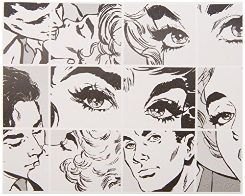 ohpopsi-adesivo-da-parete-in-tessuto-stile-pop-art-colore-nero-bianco