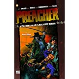 Preacher, Bd. 4: Für ein paar Leichen mehr