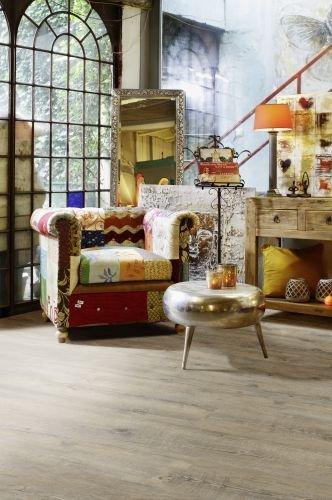 wineo ambra wood arizona oak lightgrey klebe vinylboden. Black Bedroom Furniture Sets. Home Design Ideas