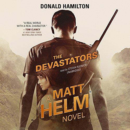The Devastators  Audiolibri