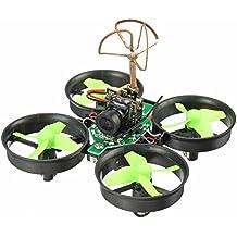 EACHINE E010C Mini FPV Quadrocopter Drohne Racing Micro Quadcopter mit 800TVL 40CH 25MW CMOS Kamera 45C Batterie