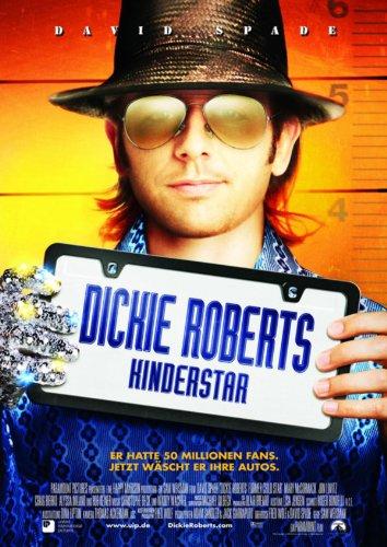 Dickie Roberts Kinder-Star (Sam Spade Filme)