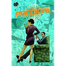 Prodigal: Egg Of First Light by Geoffrey Thorne (2012-01-31)