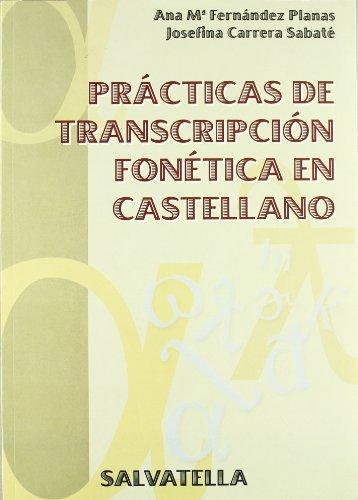Fonética práctica castellano