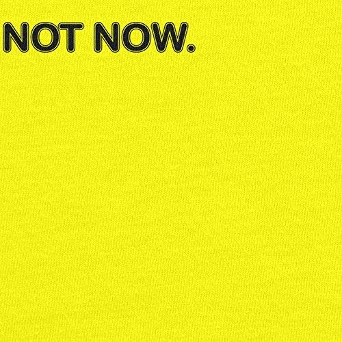 Planet Nerd - Are you a Software Update - Herren T-Shirt Gelb