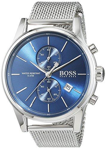 Hugo BOSS Herren-Armbanduhr 1513441