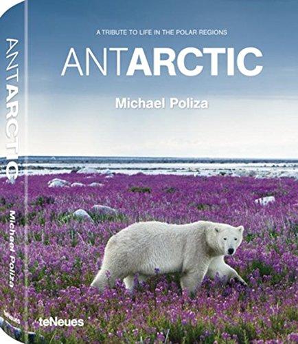 Antarctic par VV.AA