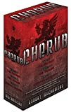 cherub the recruit; the dealer; maximum security by robert muchamore 16 apr 2013 paperback