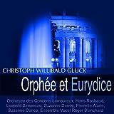 """Orphée et Eurydice, Act I: """"Impitoyables dieux, qu'exigez-vous de moi?"""" (Orphée)"""