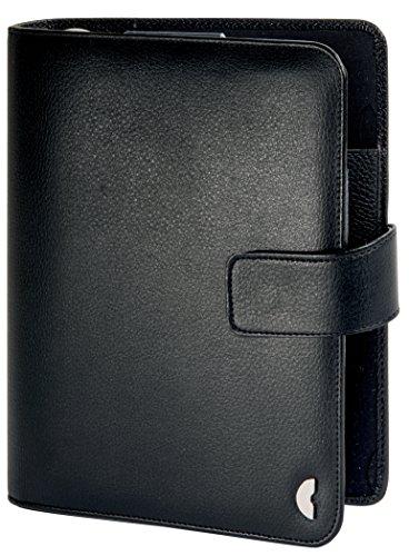 Avery Zweckform 50108 - Porta agenda con raccoglitore ad anelli, 150 x 190 mm, formato standard Midi, chiusura con linguetta