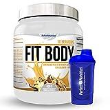 Transporte facilitado y las protein as en polvo para bajar de peso