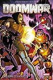 Doomwar (2010) - La guerre de Fatalis - Format Kindle - 9782809480429 - 10,49 €