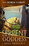 Serpent Goddess: The Horse Lords Book 1