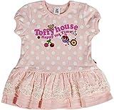 Toffyhouse Baby Girls' Dress (TF3777.PIN...