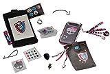 Unbekannt Bastelset für Handytasche - Monster High - Incl. Handyanhänger - Handy Telefon für Mädchen Telefontäschchen
