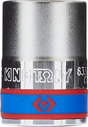 Preisvergleich Produktbild King Tony 633024 M 12-points Stecknuss,  24 mm,  3 / 4-Zoll