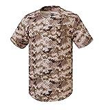 myglory77mall Baseball-Shirt für Herren XKlein (m-tag asian) Camo