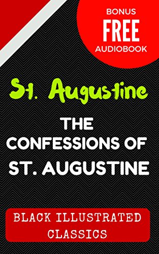 st. augustine confessions audiobook free