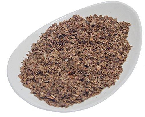 SENA -Premium - geschnittene Weinblätter rot- (500g)