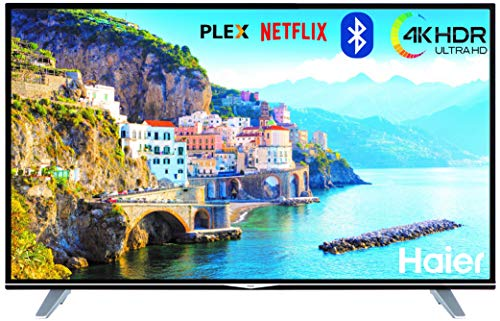 """Foto Televisione U49H7000 da 49"""", 4K, Ultra HD, HDR, Smart TV, Wi-Fi, Bluetooth..."""