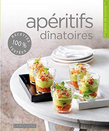 Apéritifs dînatoires par Collectif