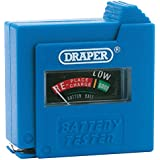 Draper 64514 Testeur de piles