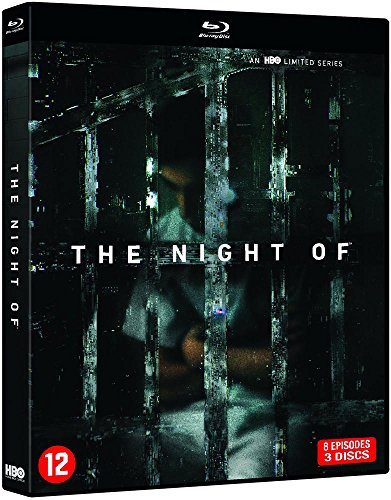 The Night Of - Blu-ray - HBO