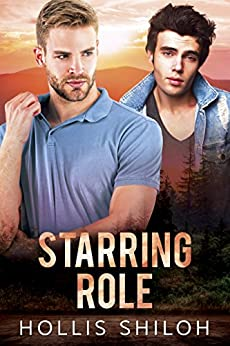 Starring Role (shifters and partners Book 20) by [Shiloh, Hollis]
