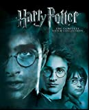 Harry Potter: The Complete 8-Film Collec...