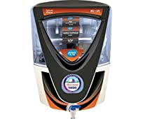 AQUAGRAND 17 BLACK CANDY LTRS RO UVUF TDS MINERAL WATER PURIFIER