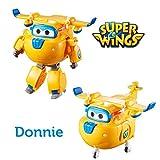 Super Wings UPW710830 Set Gioco Torre di Controllo con Luci e Suoni con Personaggi Jett e Donnie