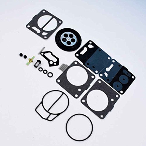 Preisvergleich Produktbild Vergaser Carb Rebuild Kit für Sea Doo Mikuni 650 717 720 787 800 SP GS GTX HX XP SP Motor Zubehör