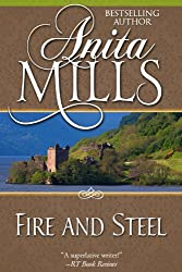 Fire and Steel (The Fire Series Book 2)