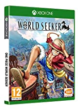 One Piece World Seeker - Xbox One