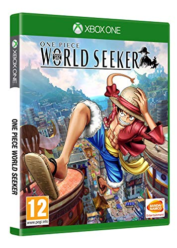 Foto One Piece World Seeker - Xbox One
