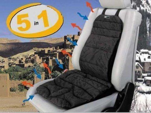 Preisvergleich Produktbild Sitback Basic 5 in 1 Sitzkissen