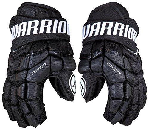 Warrior Covert QRL Handschuhe Senior, Größe:14 Zoll;Farbe:schwarz -