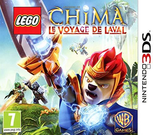 Lego Chima : Le Voyage de Laval - [Edizione: Francia]