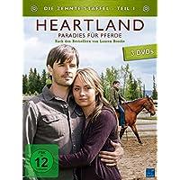 Heartland - Paradies für Pferde: Staffel 10.1
