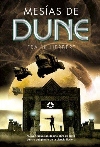 Mesías de Dune por Frank Herbert