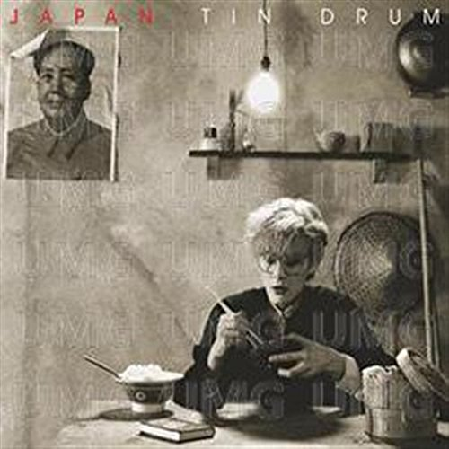 Japan: Tin Drum (Remastered) (Audio CD)