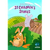 22 Children's Stories (English Edition)