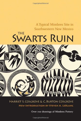 The Swarts Ruin: A Typical Mimbres Site in Southwestern New Mexico (Papers of the Peabody Museum)