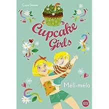 Cupcake Girls - tome 7 (Pocket Jeunesse)