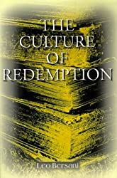 The Culture of Redemption by Leo Bersani (2000-02-01)