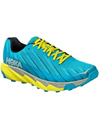 Hoka One One Torrent Cyan Blue Citrus 44 ae6889f9aed