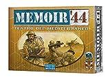 Best Juegos de mesa de británicos - Days of Wonder Memoir 44: Teatro Mediterraneo Review